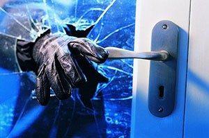 prevent commercial burglary