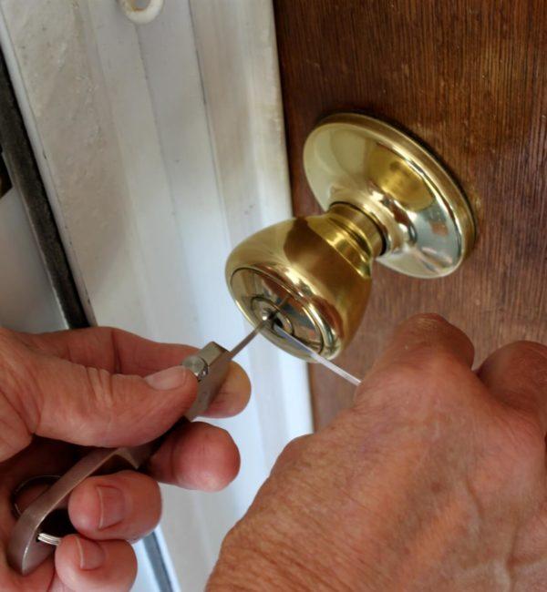 Home Locksmith West Hollywood